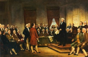 1787 Constitutional Convention