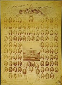 1875 Texas Constitutional Convention